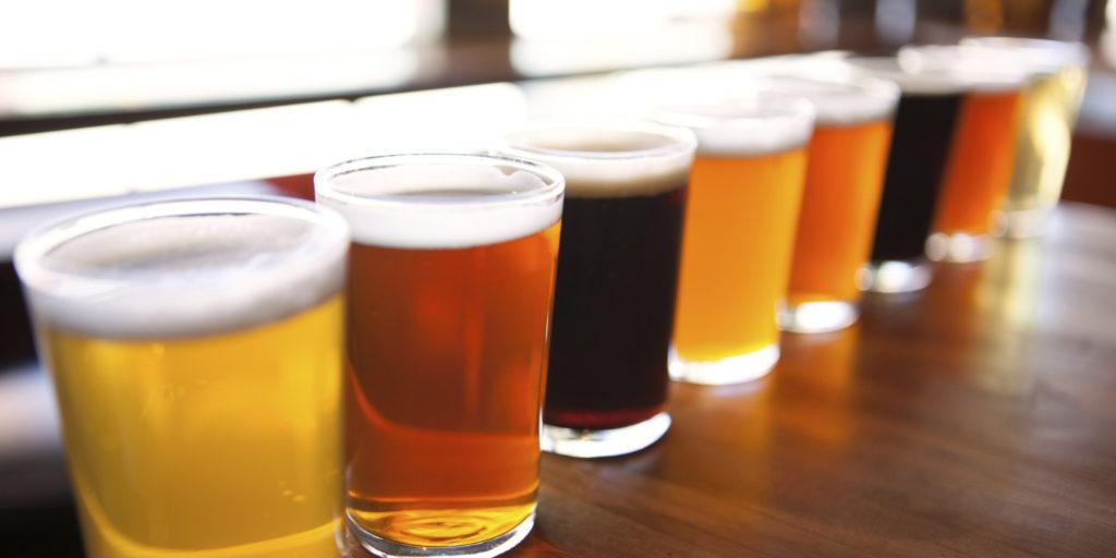 Pierwszy wpis craft-beers